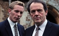 Image from Inspector Lewis staring Kevin Whatley and Laurence Fox © 2010 MASTERPIECE