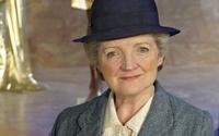 Image from Miss Marple staring Julia McKenzie © 2010 MASTERPIECE