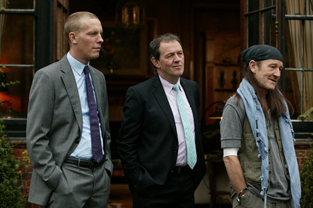 Image from Inspector Lewis: Counter Culture Blues © 2010 MASTERPIECE