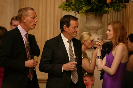 Image from Inspector Lewis: The Point Of Vanishing © 2010 MASTERPIECE