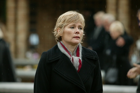 Image from Inspector Lewis Falling Darkness © 2010 MASTERPIECE