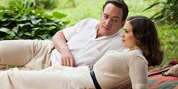 Any Human Heart (2010) Mathew MacFadyen and Hayley Atwell