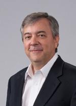 Author Jack Caldwell