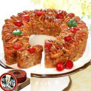Collin Street Bakery Deluxe Fruitcake