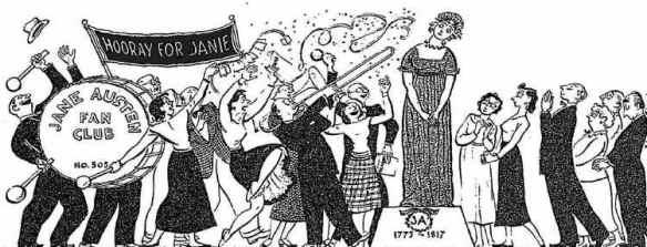 Jane Austen Fan Club