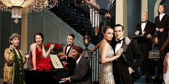 Upstairs Downstairs (2010) cast