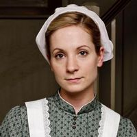 Image of Joanne Froggatt as Anna Smith in Downton Abbey © Carnival Film & Television Limited 2010 for MASTERPIECE