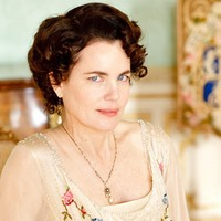 Image from Downton Abbey Season 1: Elizabeth McGovern as Cora, the Duchess of Grantham © Carnival Film & Television Limited 2010 for MASTERPIECE