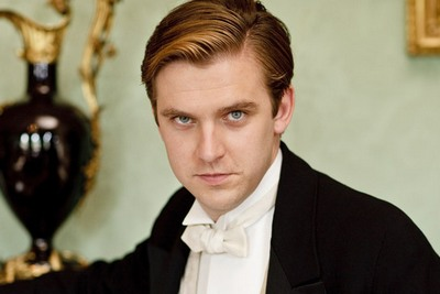 Image from Downton Abbey Seasin1: Dan Stevens as Matthew Crawley Images courtesy © Carnival Film & Television Limited 2010 for MASTERPIECE