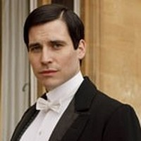 Image of Rob James-Collier as Thomas in Downton Abbey © Carnival Film & Television Limited 2010 for MASTERPIECE