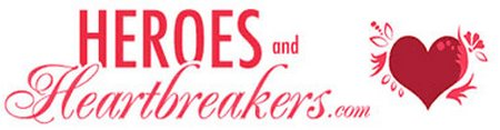 Heroes and Heartbreakers Logo