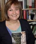 Author Jane Odiwe