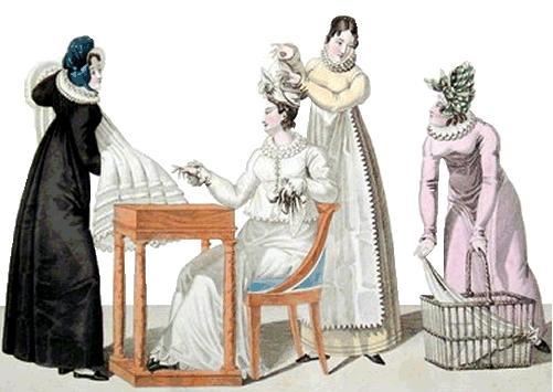 The Regency Encyclopedia