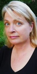Cindy Jones author of My Jane Austen Summer (2011)