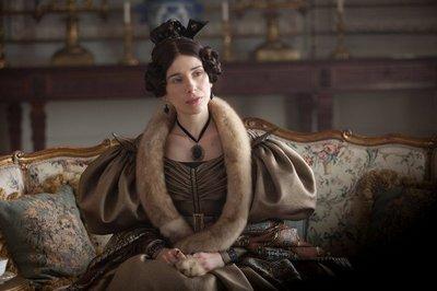 Sally Hawkins as Mrs. Reed in Jane Eyre (2011)