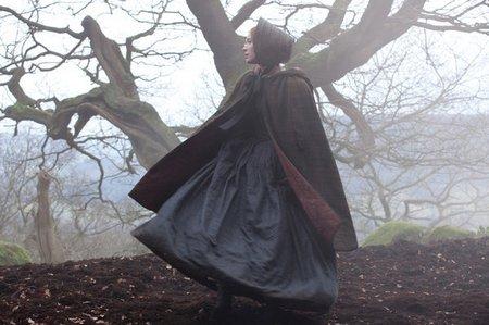 Mia Wasikowska in Jane Eyre (2011)