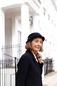 Jean Marsh as Rose Buck in Upstairs Downstairs (2010)