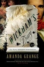 Wickham's Diary, by Amanda Grange (2011)