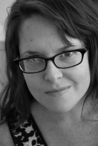 Author Erin Blakemore (2010)