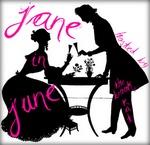 Jane in June 2011 at Book Rat Blog
