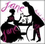 Jane in June 2011 at Book Rat Blog