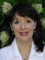 Author Maria Hamilton (2011)