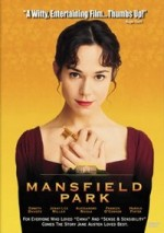 Frances O'Connor in Mansfield Park (1999)
