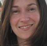 Author Susan Adriani (2011)