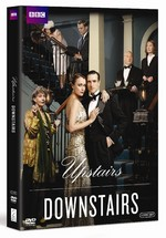 Upstairs Downstairs (2010) DVD