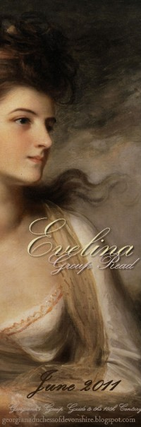 Evelina Group Read Banner June 2011