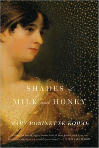 Shades of Milk and Honey, by Mary Robinette Kowal (2011)