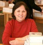 Author Mary Simonsen (2011)