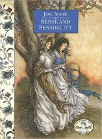 Sense and Sensibility, by Jane Austen (Bath Bicentenary Edition) 2011
