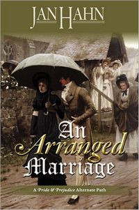 An Arranged Marriage, by Jan Hahn (2011)