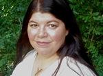 Author Heather Rigaud (2011)