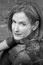 Author Stephanie Barron