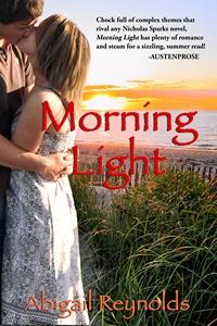 Morning Light, by Abigail Reynolds (2011)