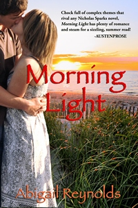 Morning Light, by Abigail Reynolds (2011)