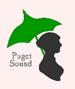 Puget Sound JASNA logo