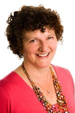 Author Juliet Archer (2011)