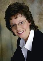 Author Carrie Bebris (2011)