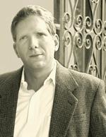 Author David Liss (2011) © Trish Simonite