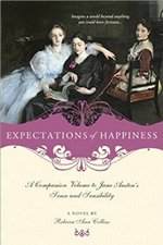Expectations of Happiness, by Rebecca Ann Collins (2011)