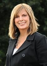 Author Karen Doornebos (2011)