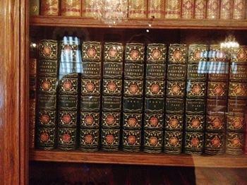 Chawton Edition of Jane Austen at the Huntington Library