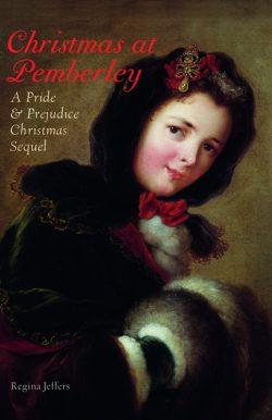 Christmas at Pemberley, by Regina Jeffers (2011)