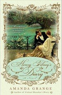 Henry Tilney's Diary, by Amanda Grange (2011)