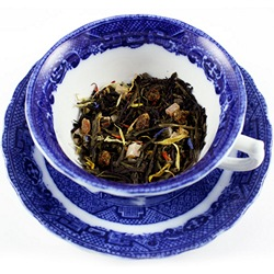 Mariann's Wild Abandon Tea, by Bingley's Tea
