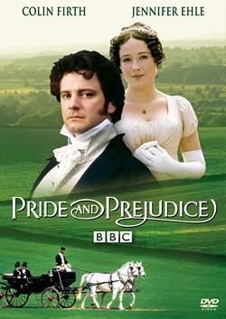 Bildresultat för pride and prejudice 1995