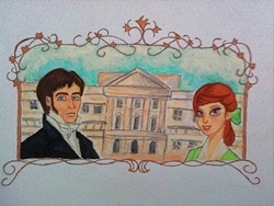 The Austen Games